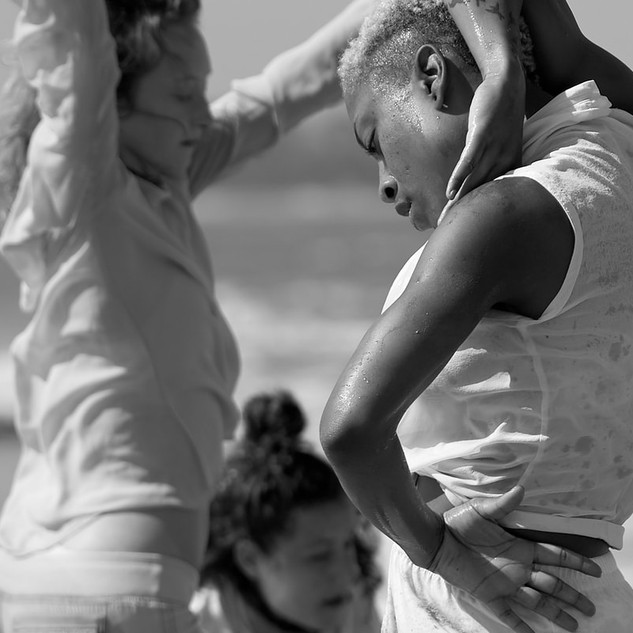 National Water Dance