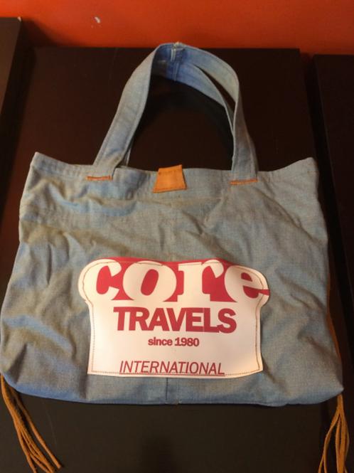 Core Travels