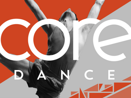 What it means to be a Creator, Innovator, Risk-taker, Collaborator, Learner, & Dancer, at Core Dance