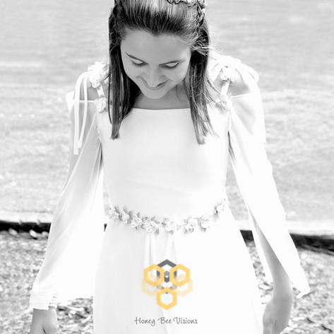 Honey Bee wedding, family, children portrait photography