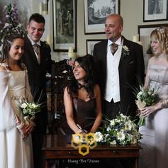 Honey Bee wedding, family, children portrait photography