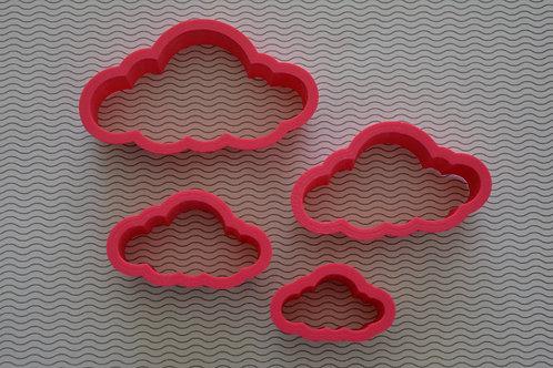 Jogo de nuvens