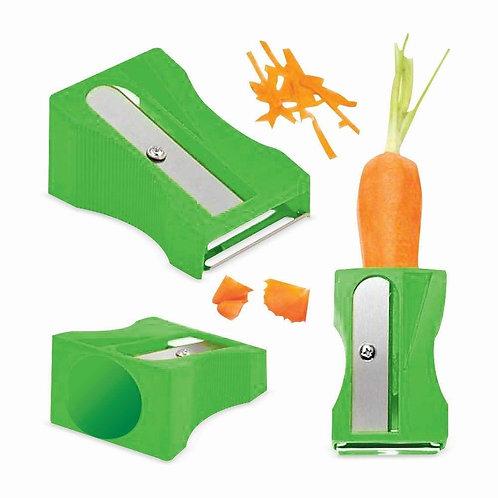 Pontador de cenouras