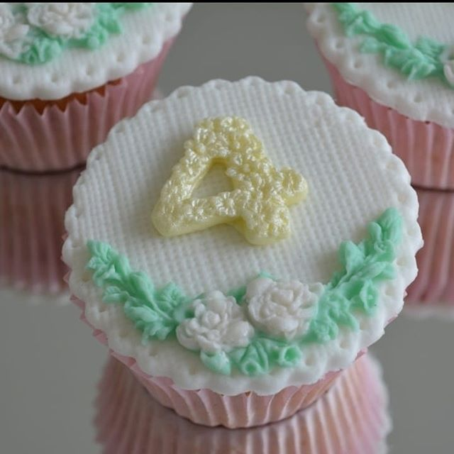 Cupcakes _#cupcakes #ateliermarcelanunes