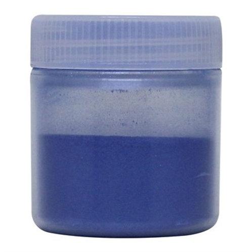 Pó para decoração azul (Mago)