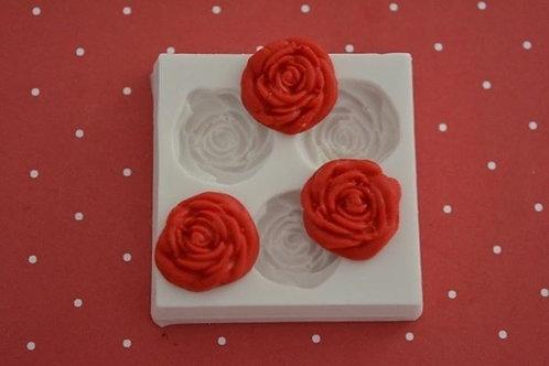 Kit com 3 rosinha