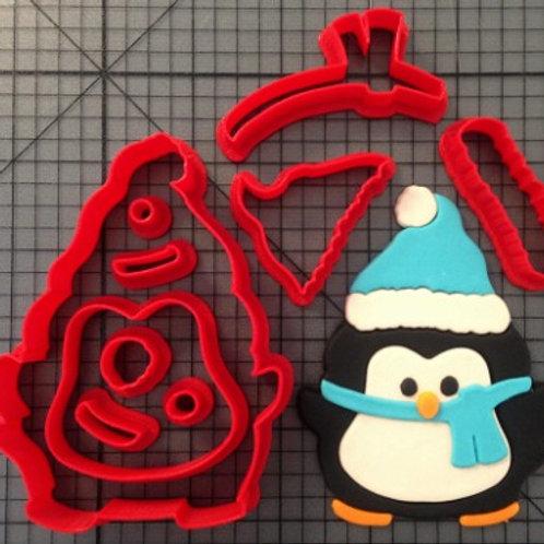 Cortador Pinguim Modular