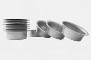 Forma de alumínio para pão de mel