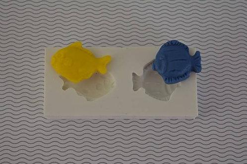Kit 2 peixinhos