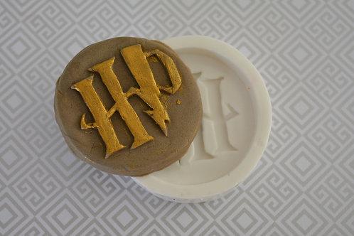 Simbolo do Harry Potter P