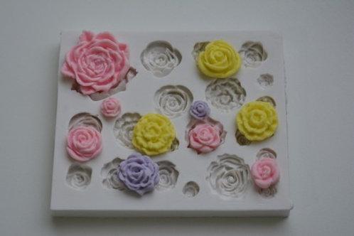 kit flores