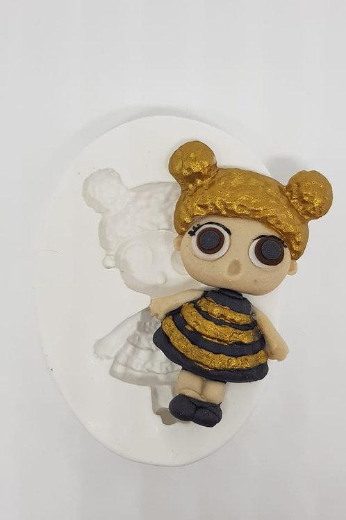 Boneca Lol - Queen Bee Grande