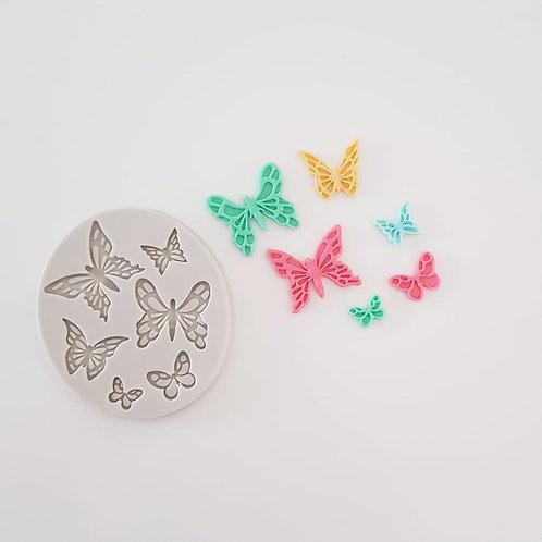 Kit borboleta