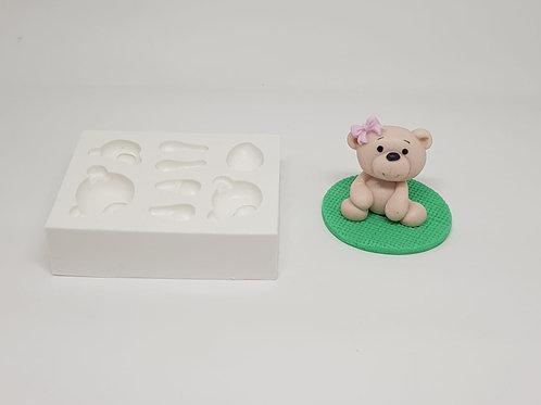 Ursinhos 3D