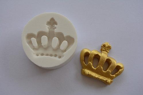 Coroa realeza