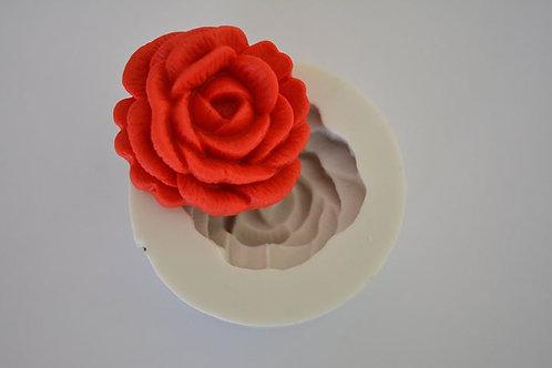 Molde de silicone rosa 002