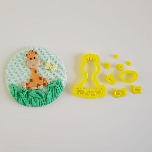 Cortador Modular Girafa