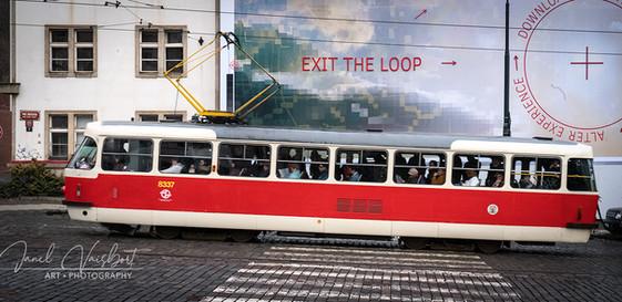 EXIT THE LOOP
