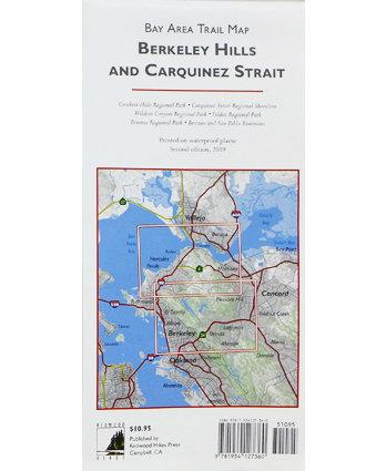 Berkeley Hills-Carquinez Strait (RHP)