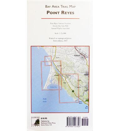 Point Reyes (RHP)