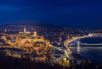 Staedtereise-Budapest-Sehenswuerdigkeite