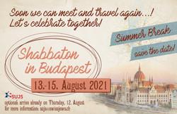 SummerBreak Budapest