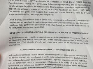 Lettre ouverte à l'Université de Genève