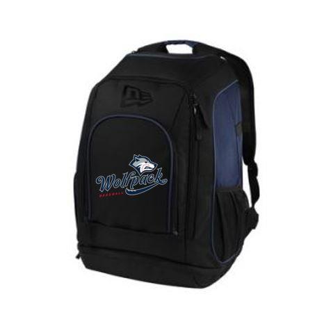 Wolfpack Backpack