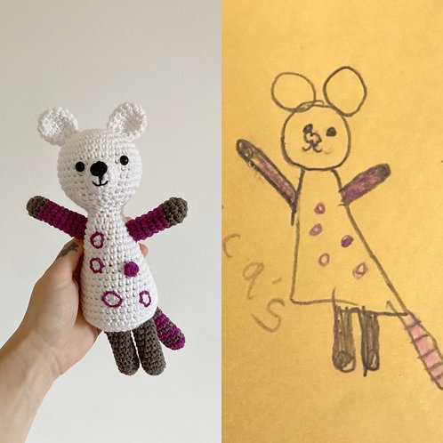 Design your own Teddy