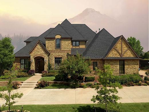 GAF_Timberline_Ultra_HD_Charcoal_House.j
