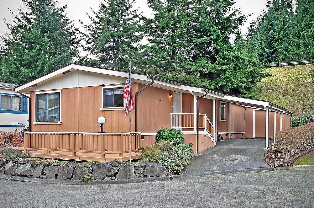 25 5810 Fleming St Unit #61, Everett, WA