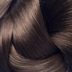 Brown Hair