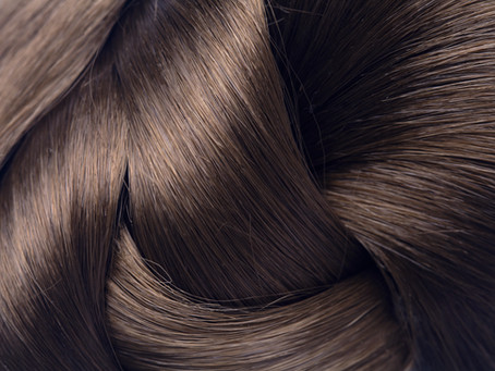 6 Interesting Things about Hair