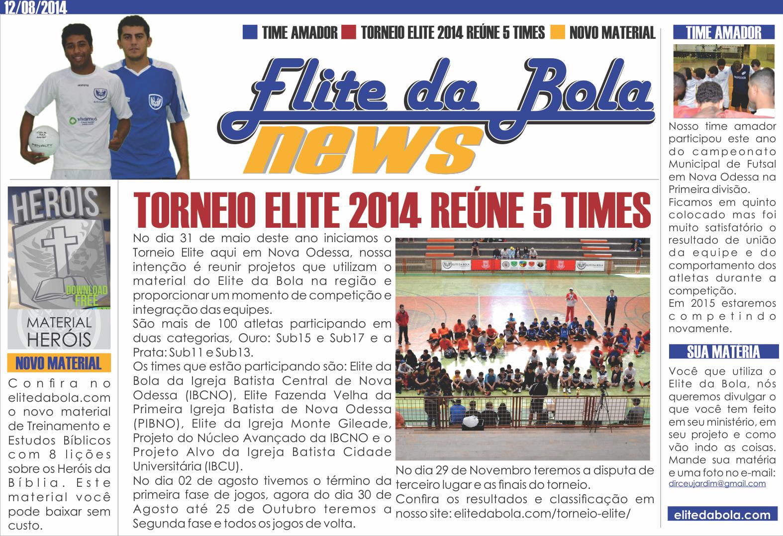 News 12.08.2014