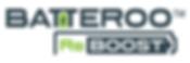 Batteroo Reboost official logo