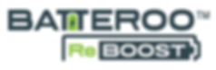 Batteroo Inc. company logo.