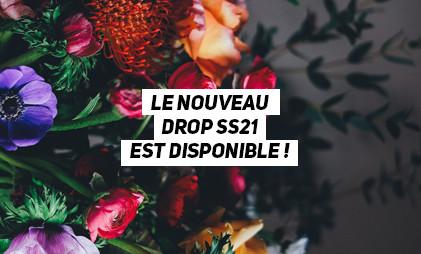 💐 Drop SS21
