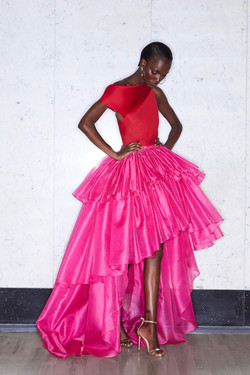 Greta Constantine Resort 2020 Fashion Sh