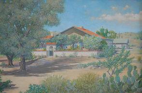 TLR Main House Painting 1932.jpeg