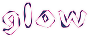 Tom Willett_glow_logo_Font Only.png