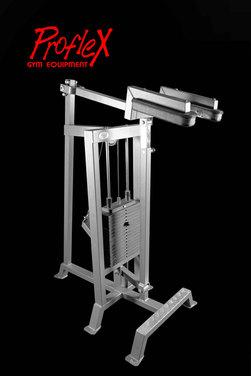 STANDING CALF MACHINE: SCM-301