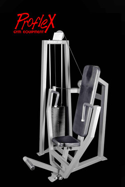 CHEST PRESS SEATED: CPS-314