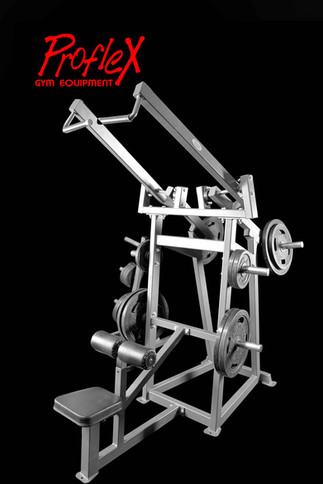 ISO LAT PULL-DOWN: ILP-414