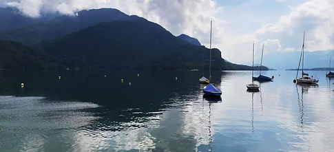 Singwoche am Mondsee