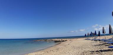 Strand von Xerokapos