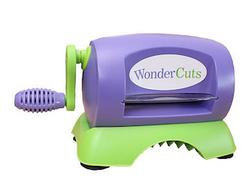 WonderHouse/WonderCuts