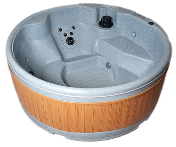 rotospa orbis 5 person Eazy Hot Tub Hire Rotherham Barnsley Doncaster Wakefield Sheffield hire a tub weekend party lights bank holiday luxury hot tub hydrotherapy jets solid portable best no1 biggest jaccuzzi spa yorkshire nottinghamshire lincolnshire west yorkshire