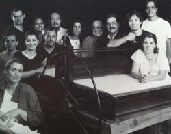 Torre de los Grillos Printmaking Workshop