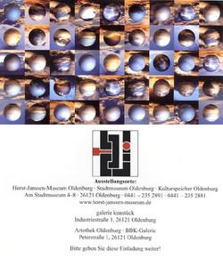 Invitation Oldenburg
