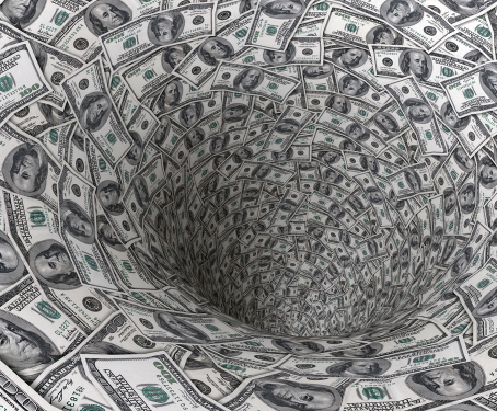5 Money Pits for Small Business Owners and Freelancers